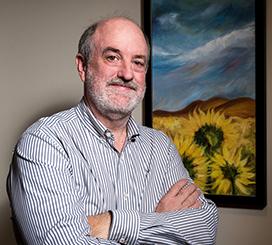 Scott Mabury