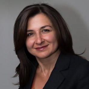 Photo of Professor Toula Kourgiantakis