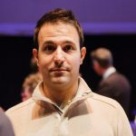 Photo of Professor Matthew Sergi