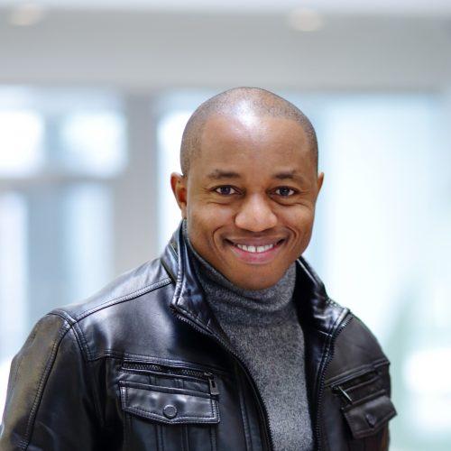 Photo of Dr. Obidimma Ezezika