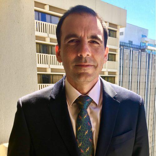 Photo of Jeremy Lopez